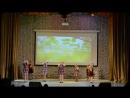 Танец Лошадка средняя группа Краски