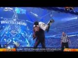 [WWE QTV]Cамці Савців.PPV[WrestleMania XXV[25]2009]☆[QTV]☆[]☆[Міжнародна.Федерація.Рестлінга]ППВ]☆[Рестлманія 25]