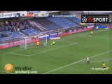 Миллуoл - Уoтфорд 1-0 (29.01.17)