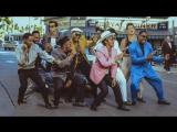 Mark Ronson - Uptown Funk (feat. Bruno Mars) (RU Subtitles / Русские Субтитры)