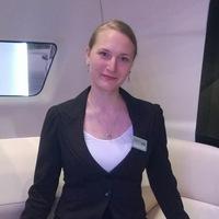 Екатерина Скрабунова