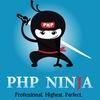 The PHP Ninja