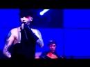 Marilyn Manson — mOBSCENE (Live in London|13.06.2003)