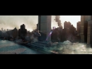 Война миров Z (2013) Трейлер [720p]