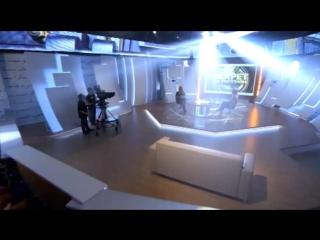 Юлия Ковальчук в шоу «Секрет на миллион» на НТВ (24 декабря, в 17.00)