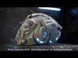 Моделирование Sci-Fi шлема в Blender