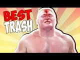 Best Trash # 13 - АДСКАЯ ПАРАША В СЕТОЧКУ