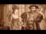 Королева-девственница. Тайна английской королевы. Елизавета I. Исторический документальный фильм
