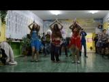 восточный танец 7 класс