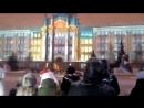 Екатеринбург площадь 1905 года новый 2017 год аннимация