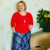 Тина Тореева