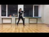 Freestyle by Liana Chilaiya