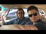 Supernatural Cast & Crew - Bitch Better Have My Money