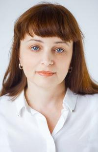 Рисунок профиля (Анастасия Гумирова)