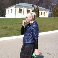 Ирина Кодоркина