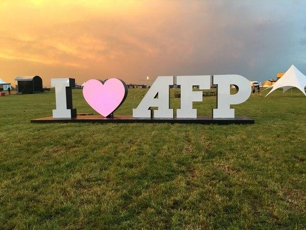AFP CUP 3X3 2016 ���������� ���������!