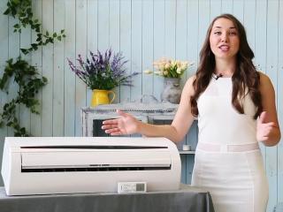 Видео обзор кондиционера GREE  Серия ЭКО - надежный и качественный по адекватной цене.