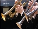 Otto Sauter with Ten of the Best Trumpets 1996 perform Clarkes Trumpet Tune