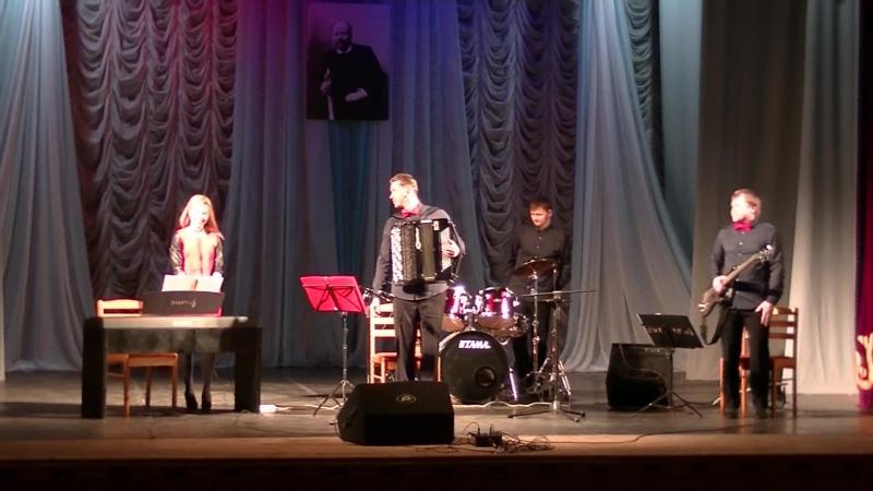 А. Пьяццолла Libertango Музыканты Великий Новгород концерт,корпоратив,свадьба,праздник,юбилей