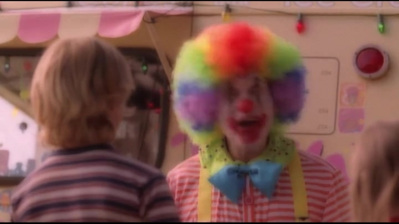 Мастера ужасов 2 сезон 10 серия Мы все хотим мороженого 2006