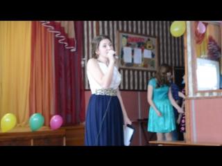 Міс Школи_2016(Новооріхівка)