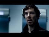 Озвученный тизер-трейлер 4 сезон-а сериала «Шерлок / Sherlock»