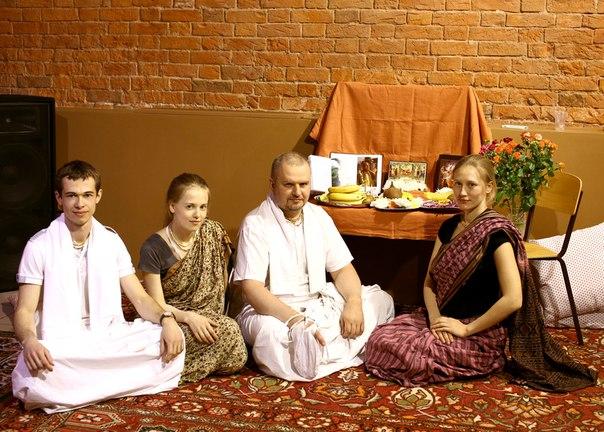 Шри Нрисимха-чатурдаши