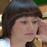 Ольга Атаева