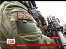 Чотири години безперервного бою вчора українські військові витримали у Пісках