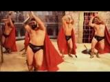 Индийские 300 спартанцев...