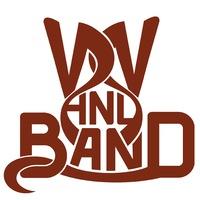 Логотип V.V. and BanD - ЭТО МУЗЫКА!
