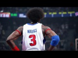 Ben Wallace - Definition of Toughness