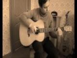 Love Me Like You Do (Ellie Goulding) - Acoustic Guitar instrumental cover