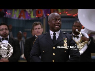 Бруклин 9-9 / Brooklyn Nine Nine / 4 Сезон / 5 Серия - Промо HD