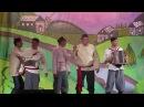 Народн театр Балкыш спектакль Фатхи Бурнаша Яшь йорэклэр с Пестрецы 5 05 17