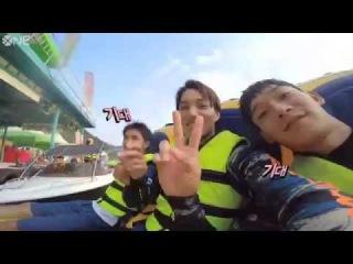 K-POP ON CRACK ( BTS, EXO, NCT, MONSTA X...) (RUS.VER.)