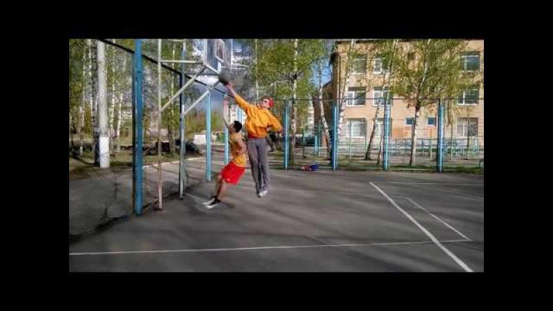 Калиновскі баскетболісти(2)