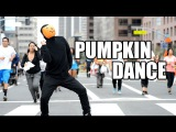 Pumpkin Dance - Halloween Song