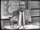 Joseph McCarthy Interview on Truman the Senate and McCarthyism 1952