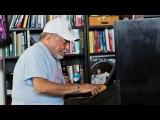 Eddie Palmieri NPR Music Tiny Desk Concert