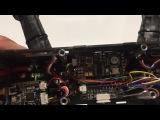 Flashear Eachine Falcon 250 pro con Sp racing f3 (Espa