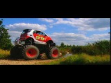 Fifth Gear - The Ultimate Smart Car