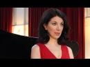 Mussorgsky Kinderstube/Nursery/Детская, Elisabeth Kulman