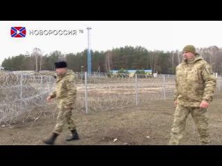 Украинцы снова строят