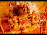 Исчезнувшие сокровища Царского Села.Янтарная комната и другие художественные ценности