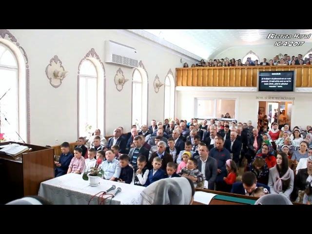 Program de Pastii Biserica Harul Stanesti de sus 2017