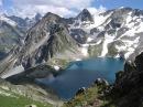 Россия от края до края Большой Кавказ