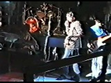 Чёрный лукич - Концерт в клубе Бегемот