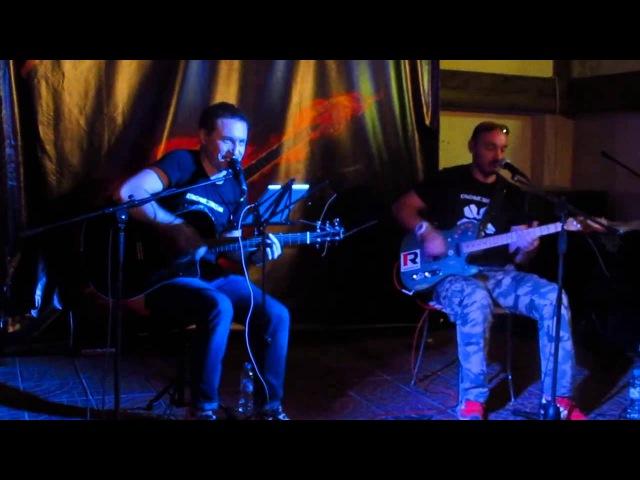 Красные звёзды - концерт в Саратове (01.06.2014).