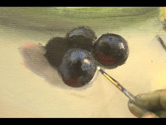 Черный виноград. Ольга Базанова
